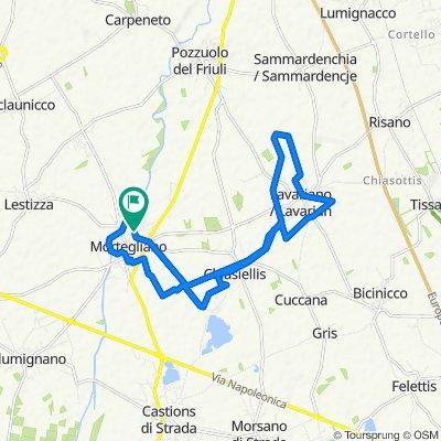 prova 20 km progetto donna