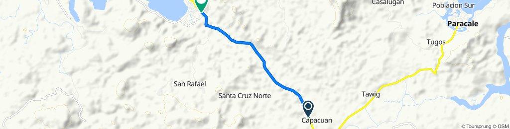 jpang route