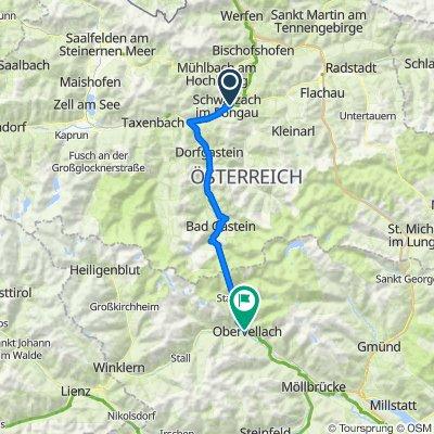 Alpe Adria Tag 2