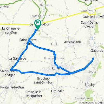 Luneray Cycling