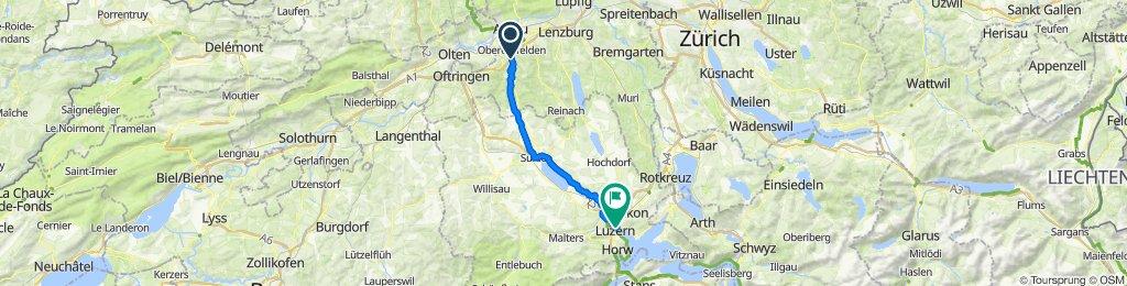 base Luzern teil 2