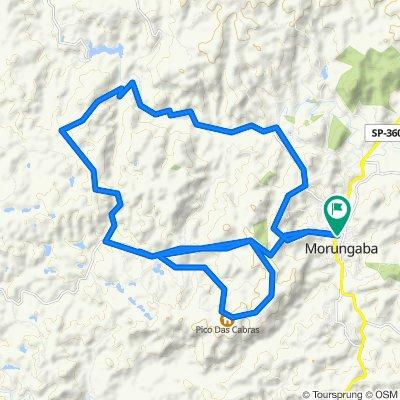 Morungaba - SP - Extended