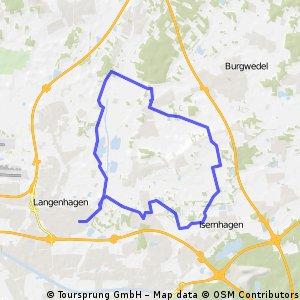 Isernhagen Rundkurs