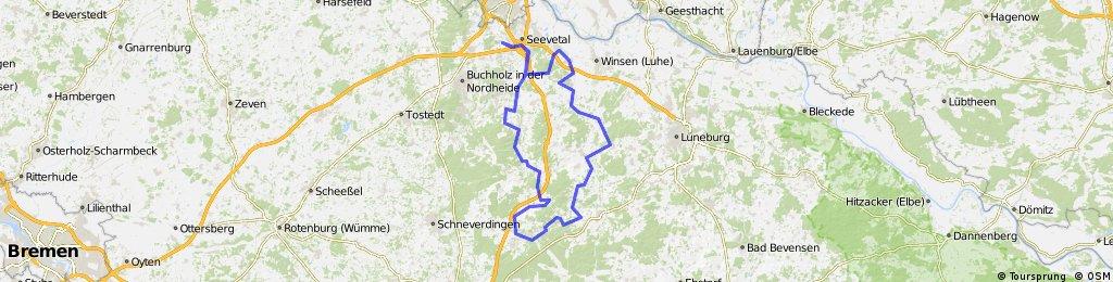 Alpe d'Hittfeld (120km)