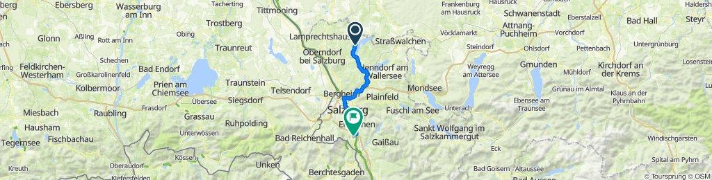Seeham  - Eugendorf -   RIF