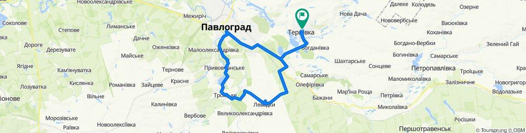 Богуслав_Троецкое_Павлоград