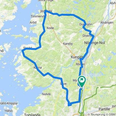 Hemmavasan 2020 Göteborg Norr