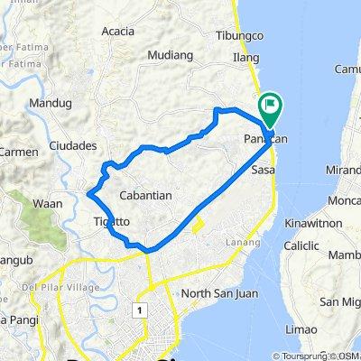 11FSFO Route 8
