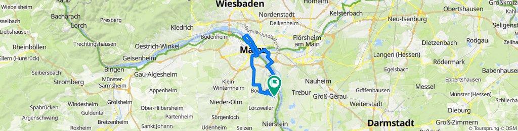NA-Gustavsburg-Kaiserbrücke(Nord)-Winterhafen-Hechtsheim-Bodenheim-NA