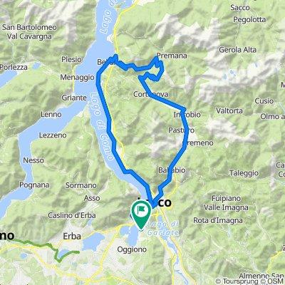 Alpe di Paglio