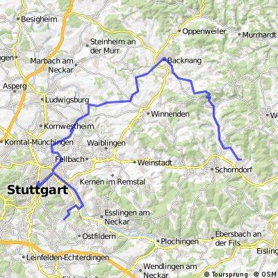 Stgt-Backnang-Urbach