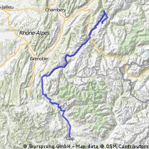 Gap - Valmorel