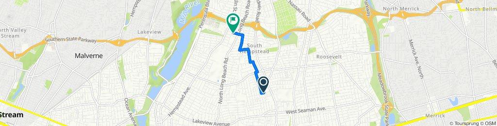 1 Howard Pl, North Baldwin to 368 Beech St, South Hempstead