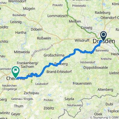 Dresden Chemnitz