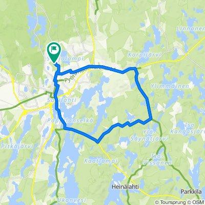 Mikkeli24km