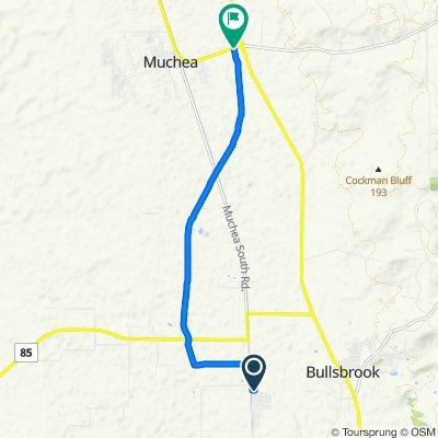 Turner Road 4, Bullsbrook to Brand Highway LOT 4, Muchea