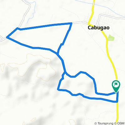 MacArthur Highway, Cabugao to MacArthur Highway, Cabugao