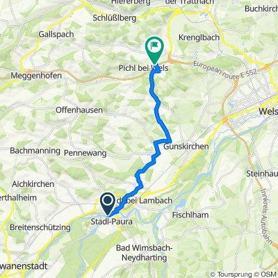 OBK Pichl/Lambach (Freibad)