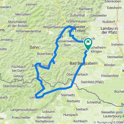 Wissenbourg Tour  (85/1230)