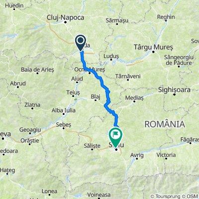 Turul României 1
