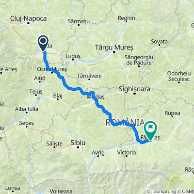 Turul României 2