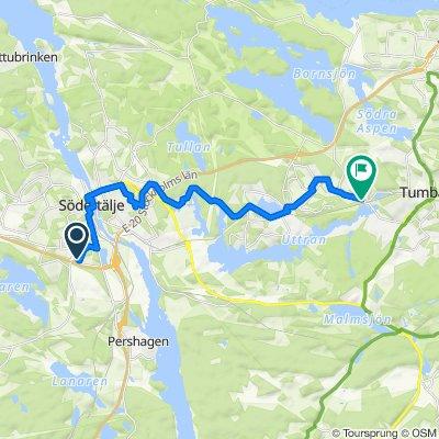 rönninge-stockholm