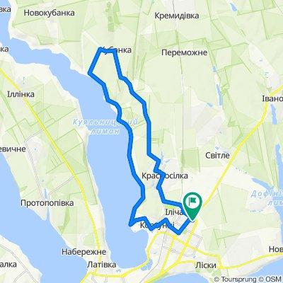 Sunday walk