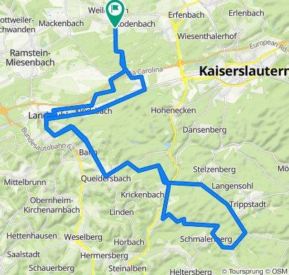 Tour Schmalenberg V2