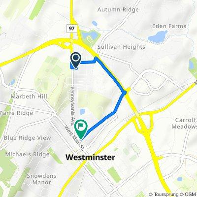 VigRXTraning Route