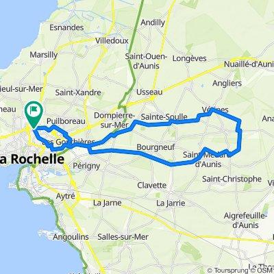 La Rochelle - Est