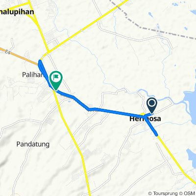 short ride,iwas collapse