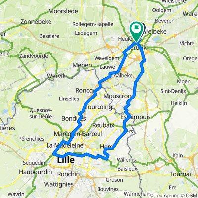 Rijsel / Lille