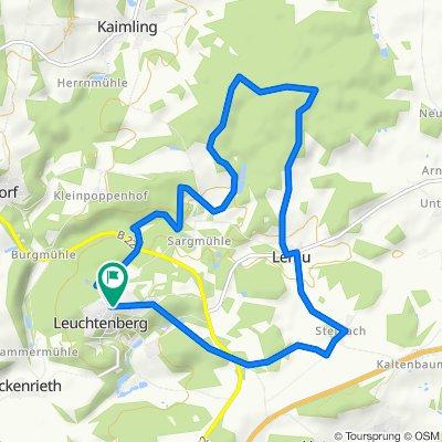 Leuchtenberger_Rundwanderweg