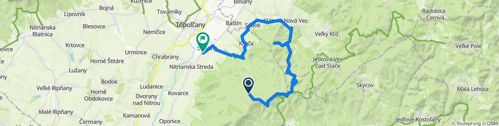 Zlaté Moravce Cycling
