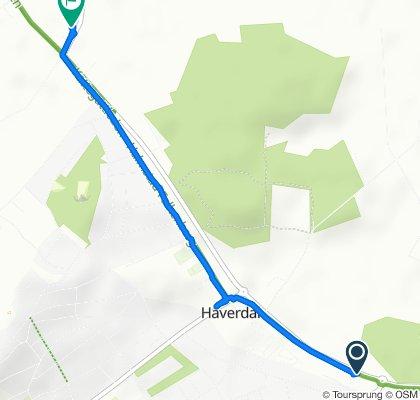 Kustvägen, Haverdal to Särdal 110, Steninge