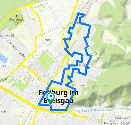 INES Route