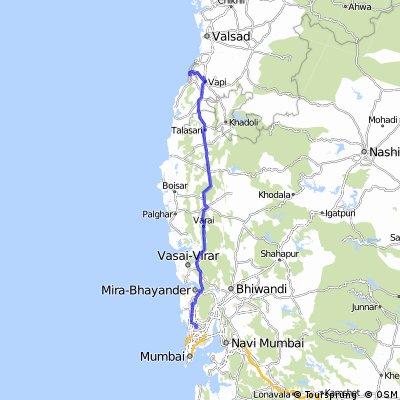 Malarkey Goes To India (II) Day 1