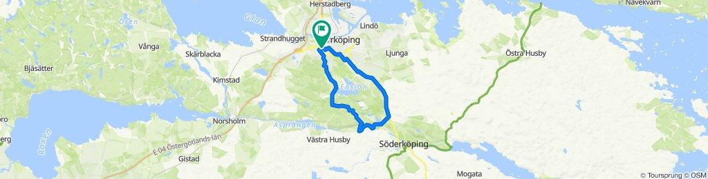 S-köping tour