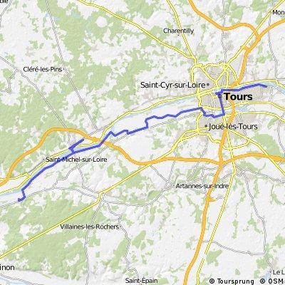 Loire 4.Tag