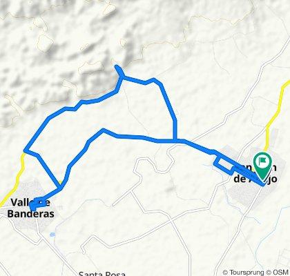 huchichila, valle de banderas-San Juan de abajo Nayarit