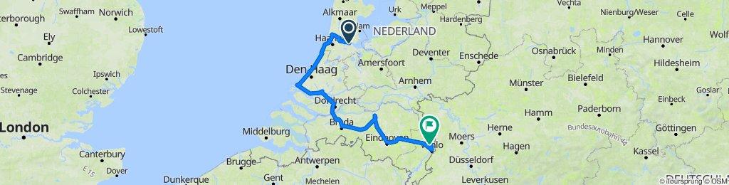 48 hours Run NL