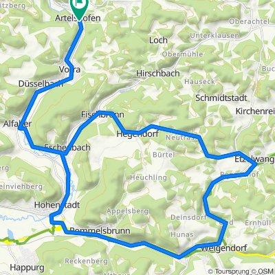 Eschenbach-Etzelwang