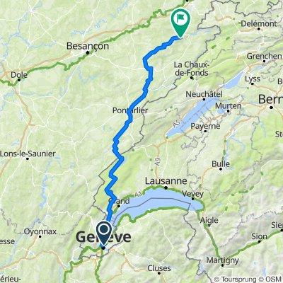 Genève/Châtillon_tour_2020