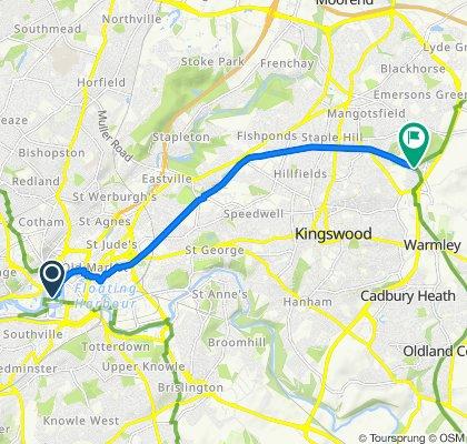East Bristol Link