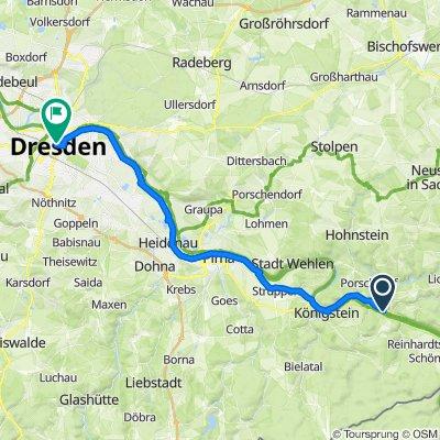 Dresden-Bad Schandau