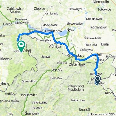 Tour de Korona Polski 2020 dzień 10