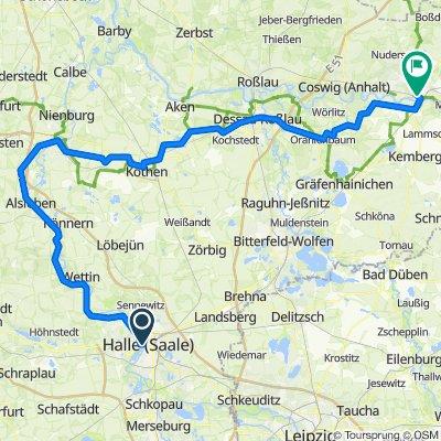 5 - Halle - Wittenberg 138k