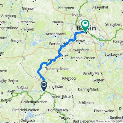 6 - Wittenberg- Berlin 125 k