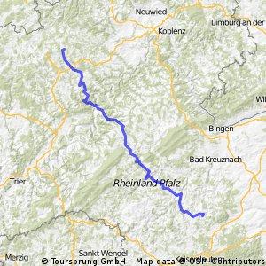 D-Tour 2010 Teil 5