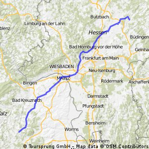 D-Tour 2010 Teil 6